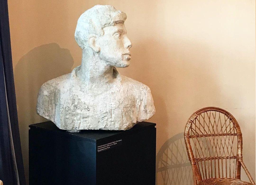 Онлайн-чтения стихотворений Бориса Пастернака проведут сотрудники Дома-музея литератора