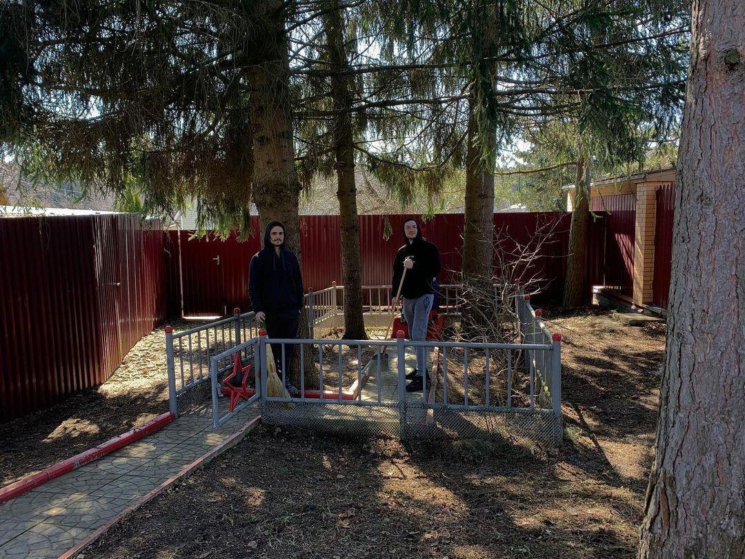 Первый этап подготовки памятника прошел в поселении Вороновское