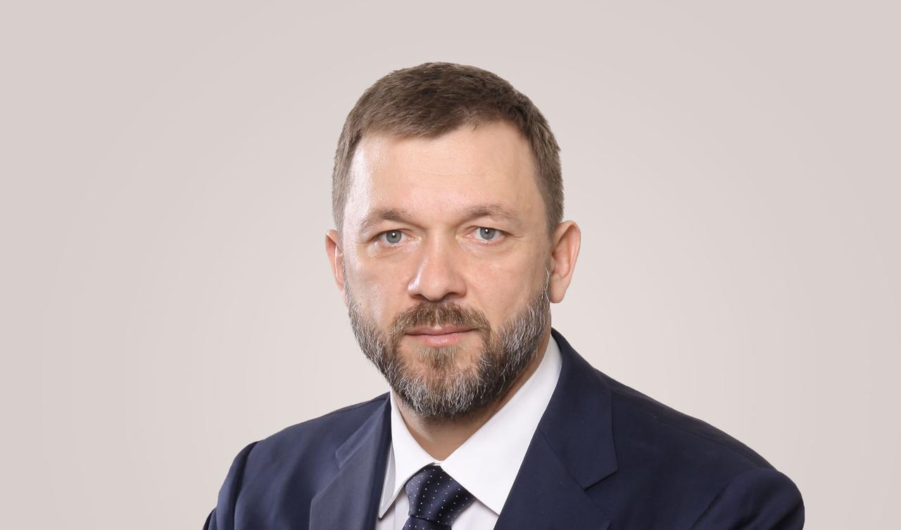 Дмитрий Саблин: «Новый пункт охраны порядка открыли в Сосенском»