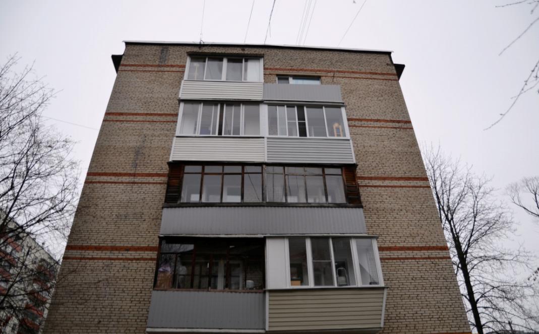 Чердаки и подвалы проверили в Михайлово-Ярцевском