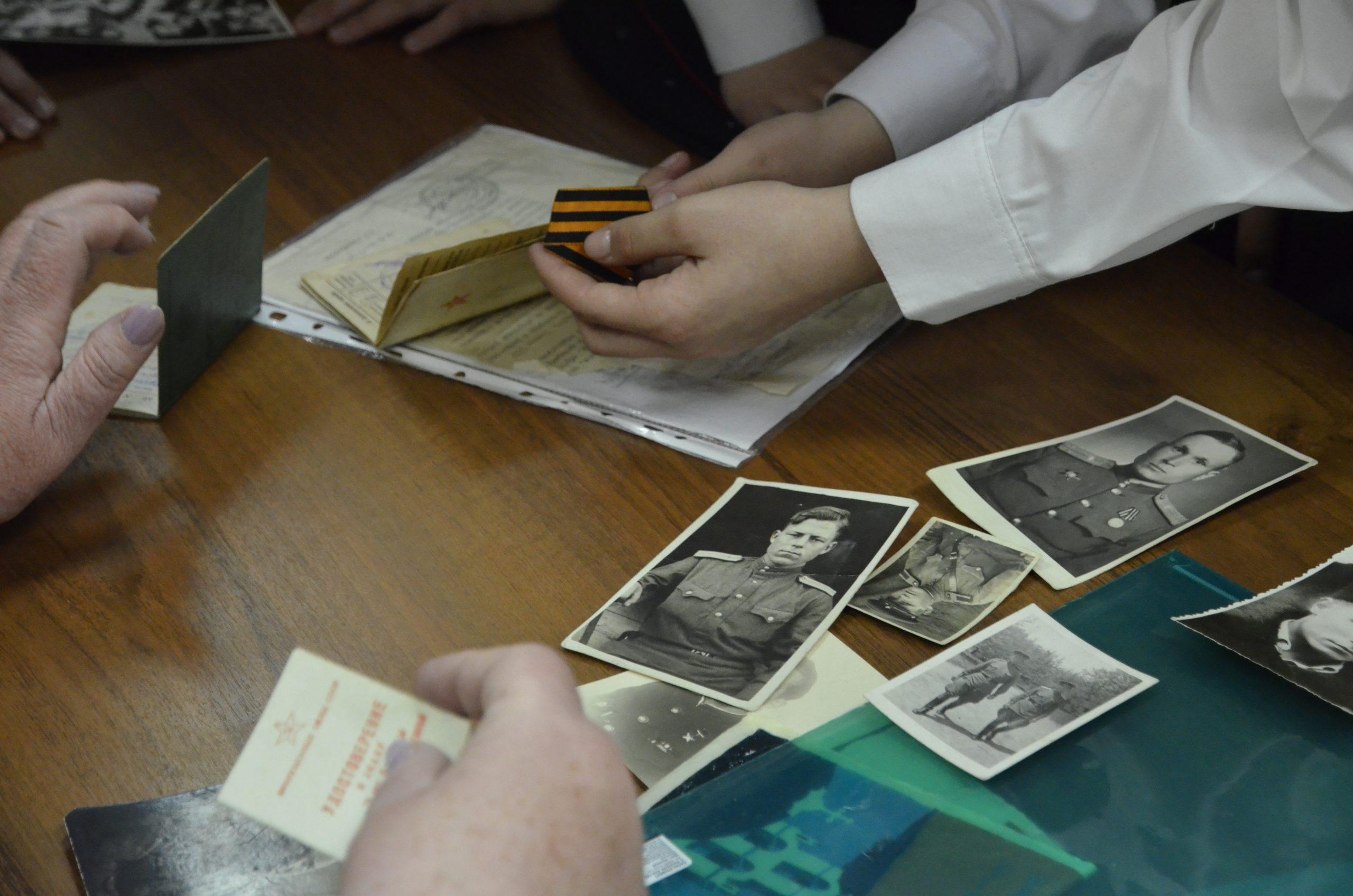 Фестиваль громкого чтения провели сотрудники библиотеки №262 в Филимонковском