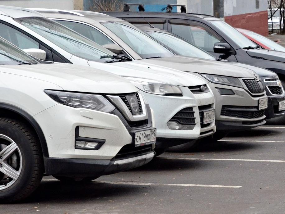 Водителей в Москве предупредили о новой ловушке при парковке