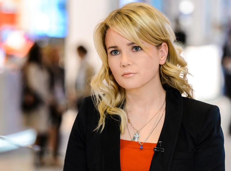 Сергунина рассказала о поддержке инвестпроектов по созданию технопарков в Москве