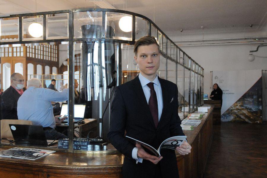 В столице проходит конкурс Центра развития карьеры Правительства Москвы