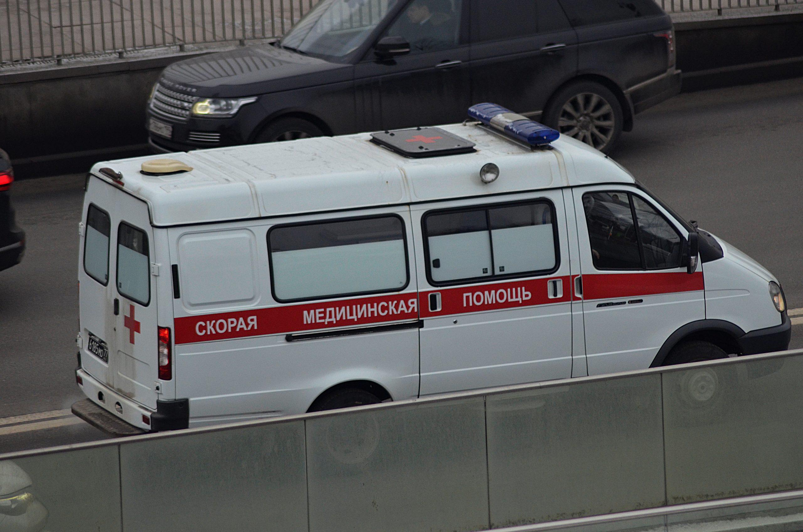 Новый уровень скорой помощи