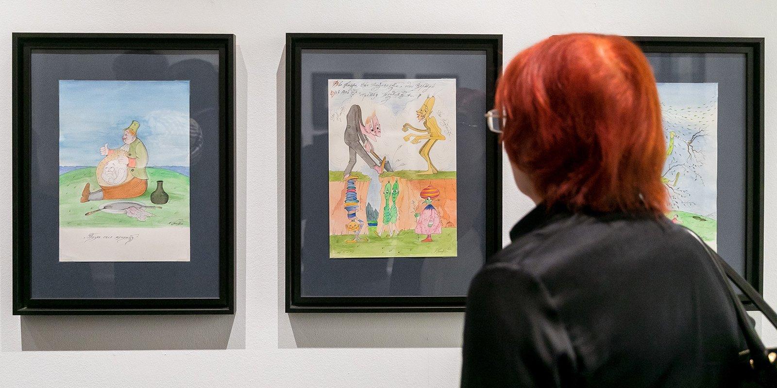 Городские музеи и галереи будут работать на майские праздники