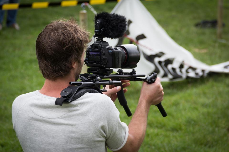 Свет, камера, мотор: в 2021 году запланировали начать съемки в кинопарке Новой Москвы