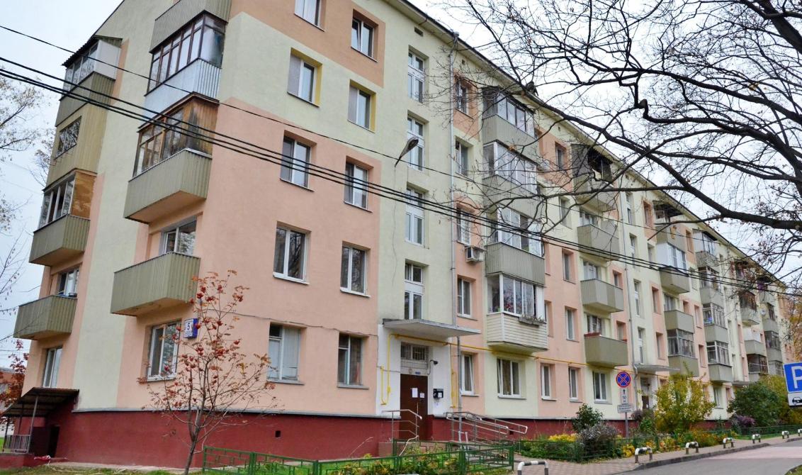 Специалисты провели плановую проверку чердаков и подвалов в жилых домах поселения Михайлово-Ярцевское