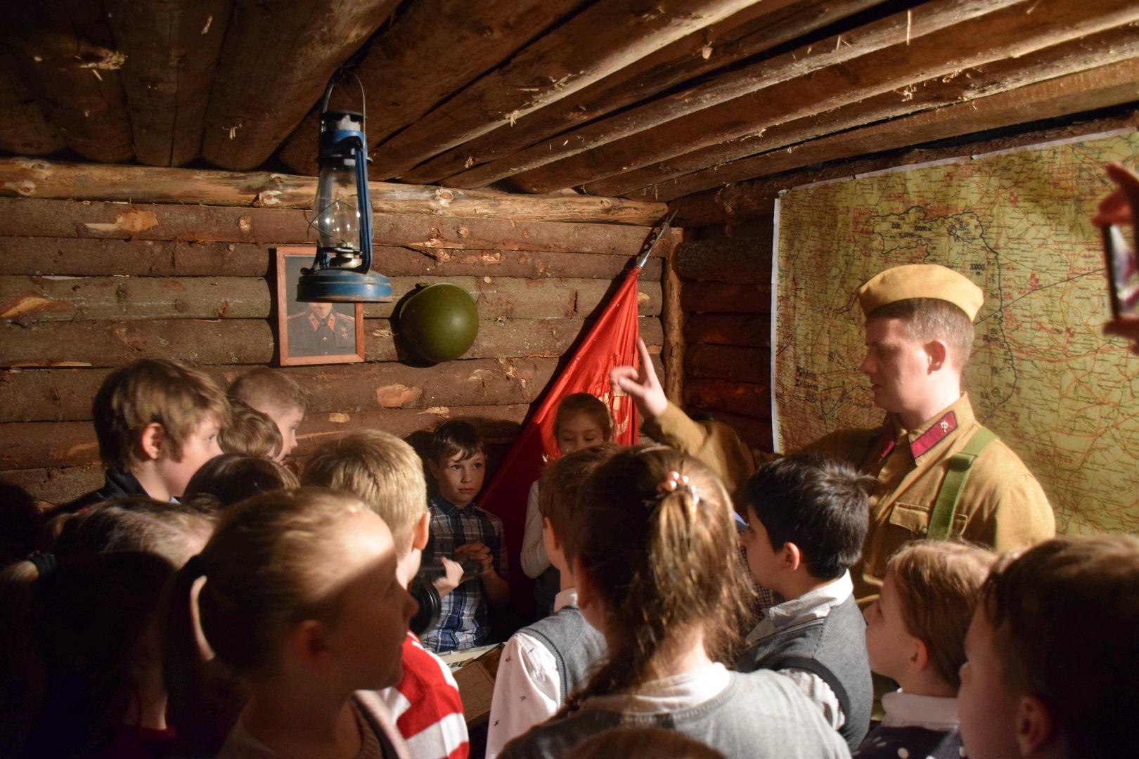 Фотовыставка ко Дню Победы открылась в Доме культуры «Первомайское»