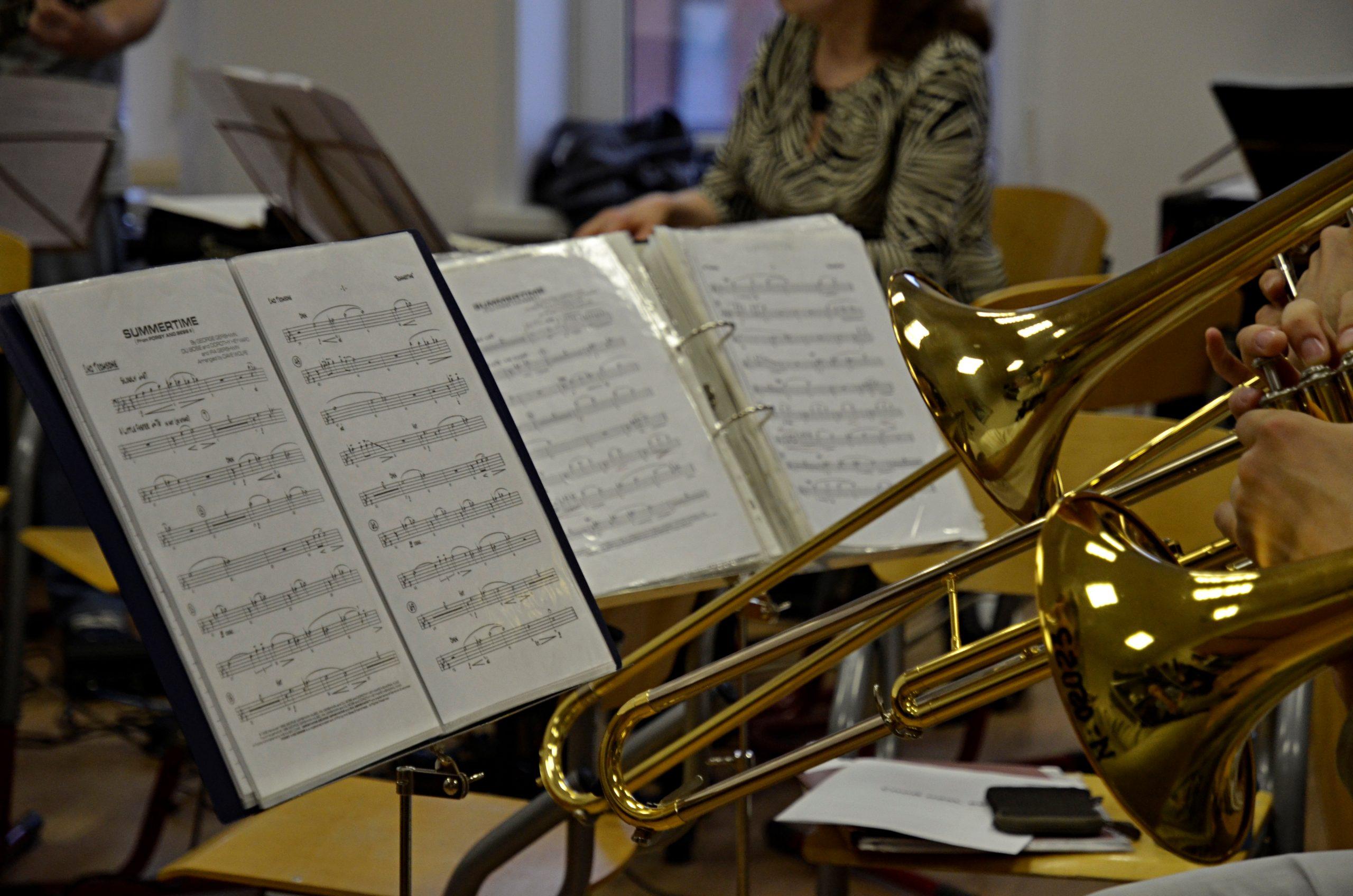 Концерт состоялся в Кокошкинской детской школе искусств