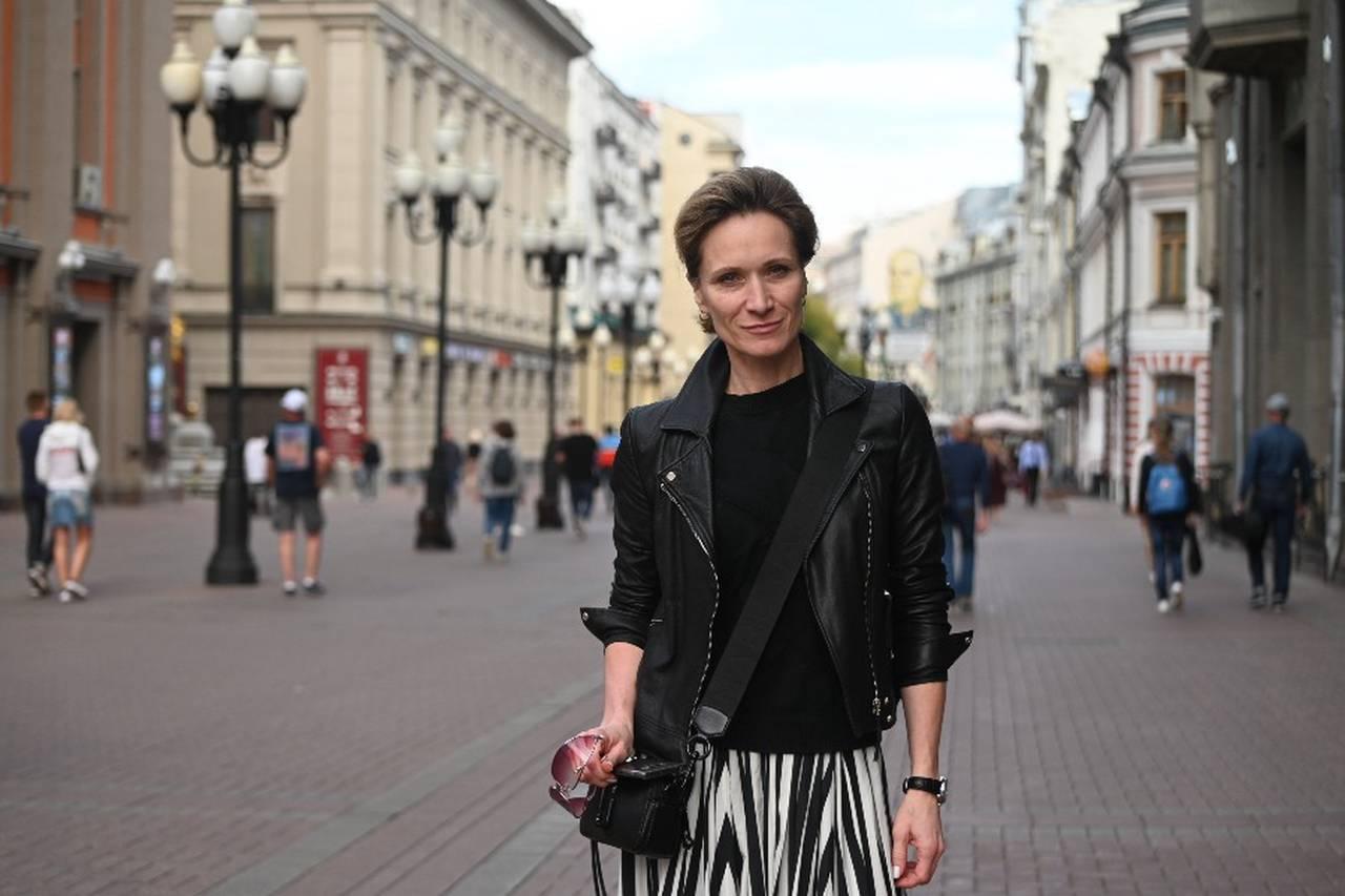 Депутат Мосгордумы Киселева: Конкурс «Наследие моего района» помогает создавать традиции для молодежи