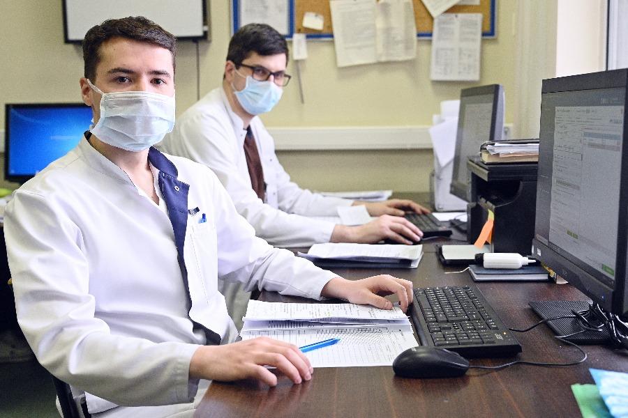 Свыше 2,5 тысячи пациентов вылечились от коронавируса в столице