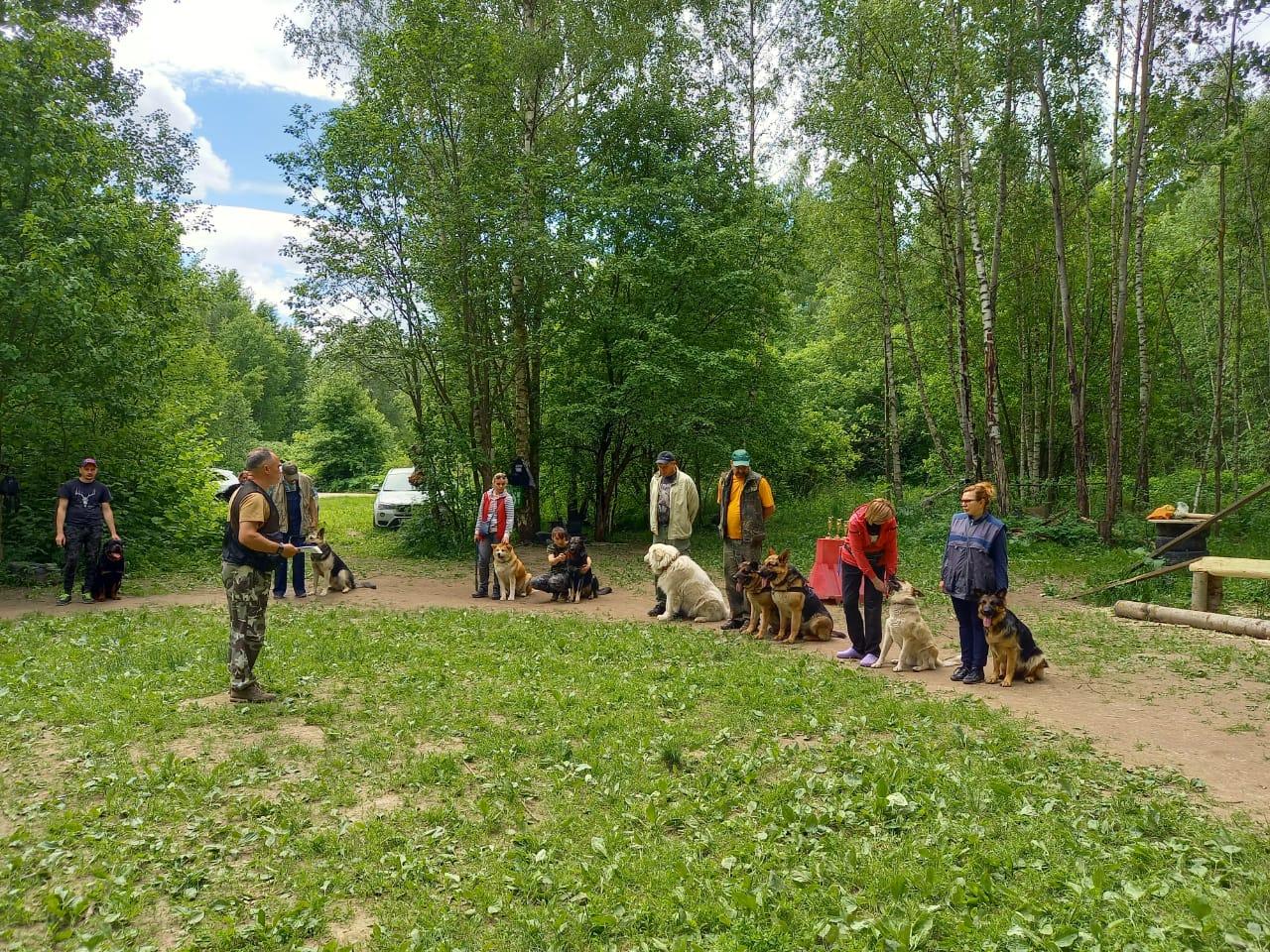 Жительница поселения Михайлово-Ярцевское заняла второе место на спортивных соревнованиях