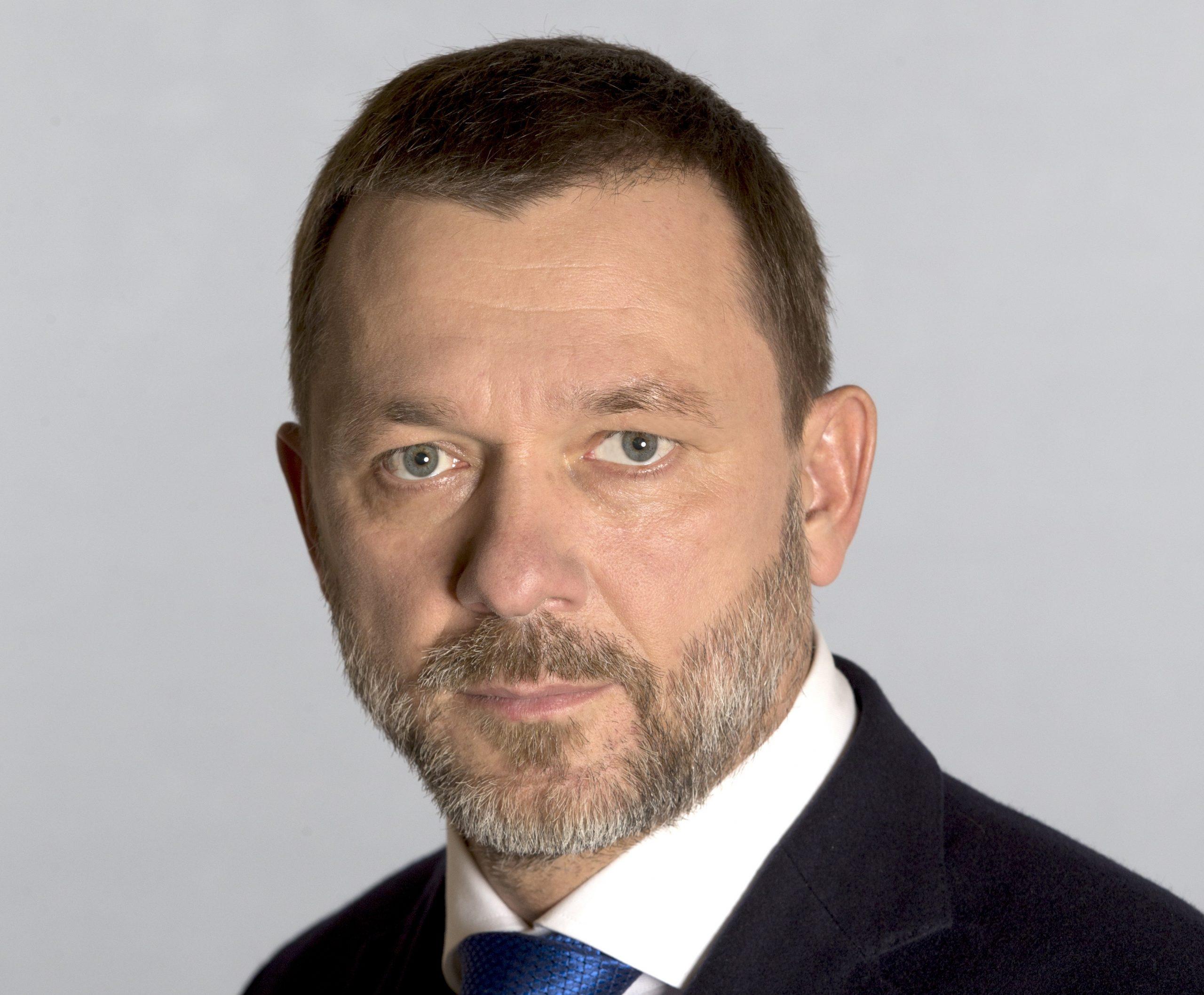 Дмитрий Саблин: Защитить тех, кому нужна помощь