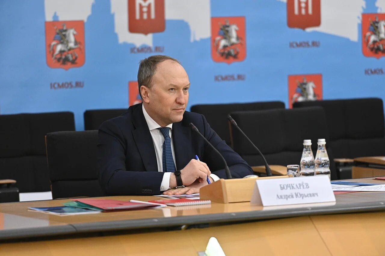 Бочкарев: Здания ММК в «Сколково» соответствуют стандартам экоустойчивого проектирования и строительства