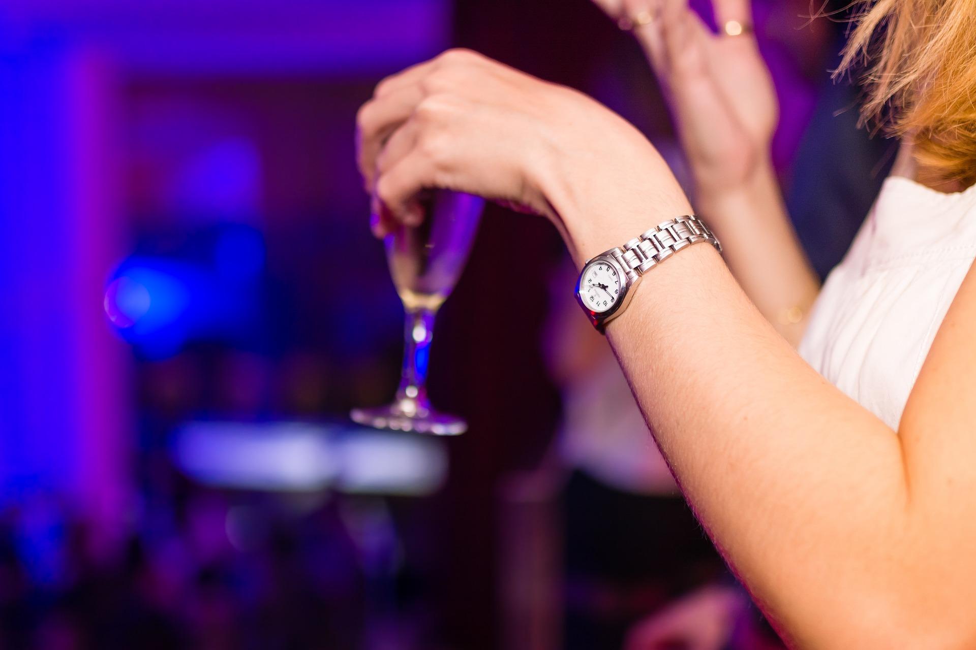 Клуб «Gazgolder» в ЦАО могут закрыть на 90 суток за нарушения антиковидных мер