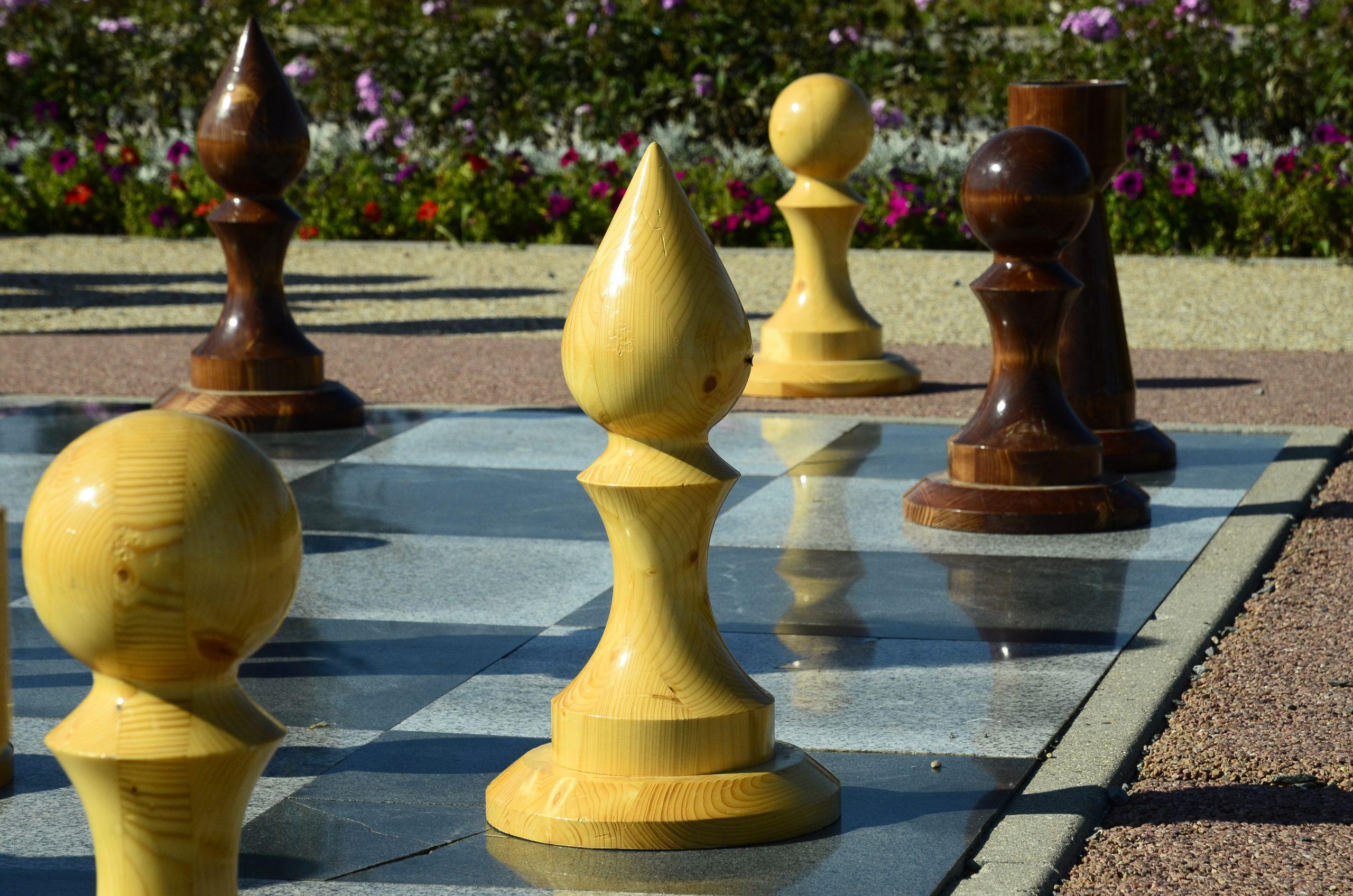 Турнир по шашкам провели в Марушкинском