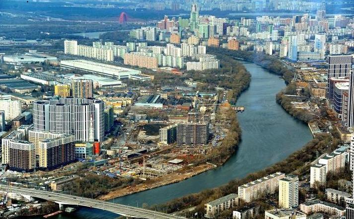 Социальную инфраструктуру развивают в Москве за счет инвесторов