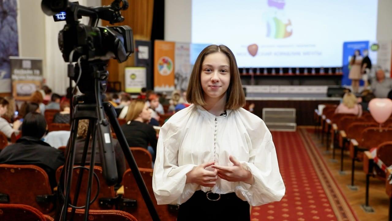 Школа №2065 в Московском получила награды за экранное творчество. Фото от пресс-службы медиацентра