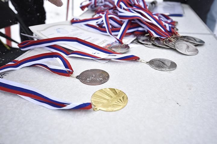 Спортсменка из поселения Роговское заняла призовое место в открытом турнире по дзюдо