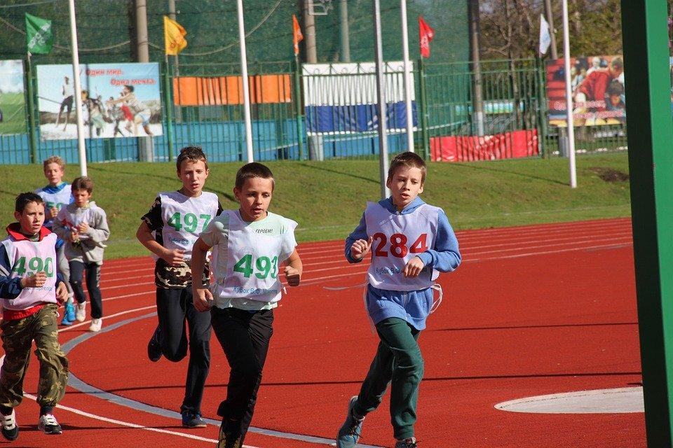 Спортсмены из Щаповского приняли участие в соревнованиях
