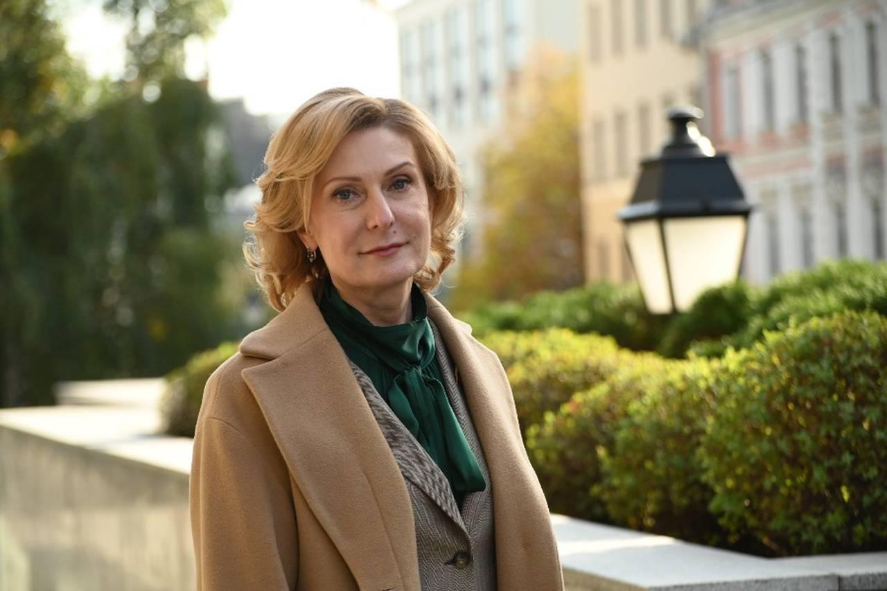 Сенатор Инна Святенко: Востребованность дистанционной работы среди женщин с детьми будет только расти
