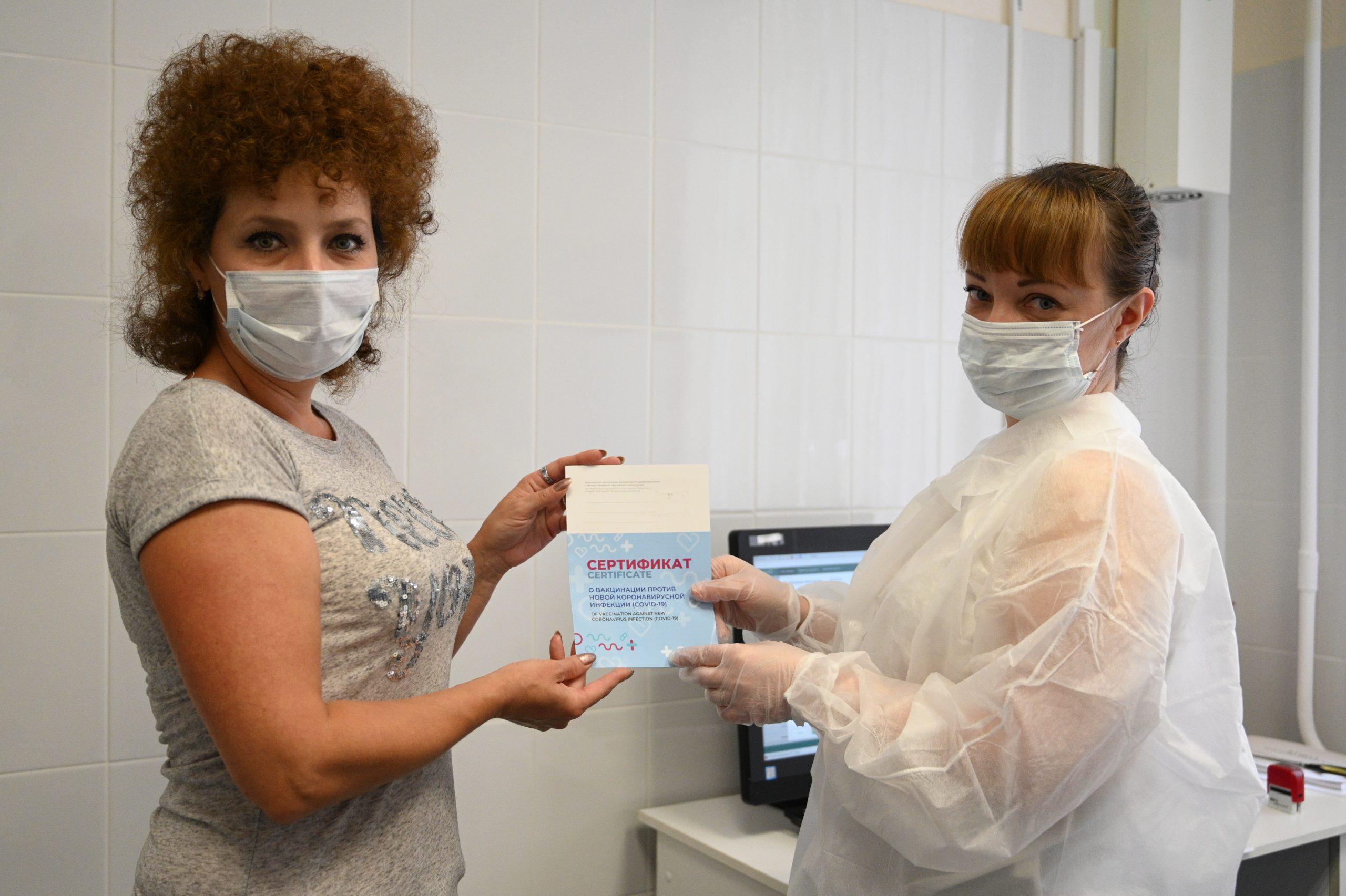 За последние сутки в России зарегистрировали 24 тысячи 471 случай заражения новой коронавирусной инфекцией