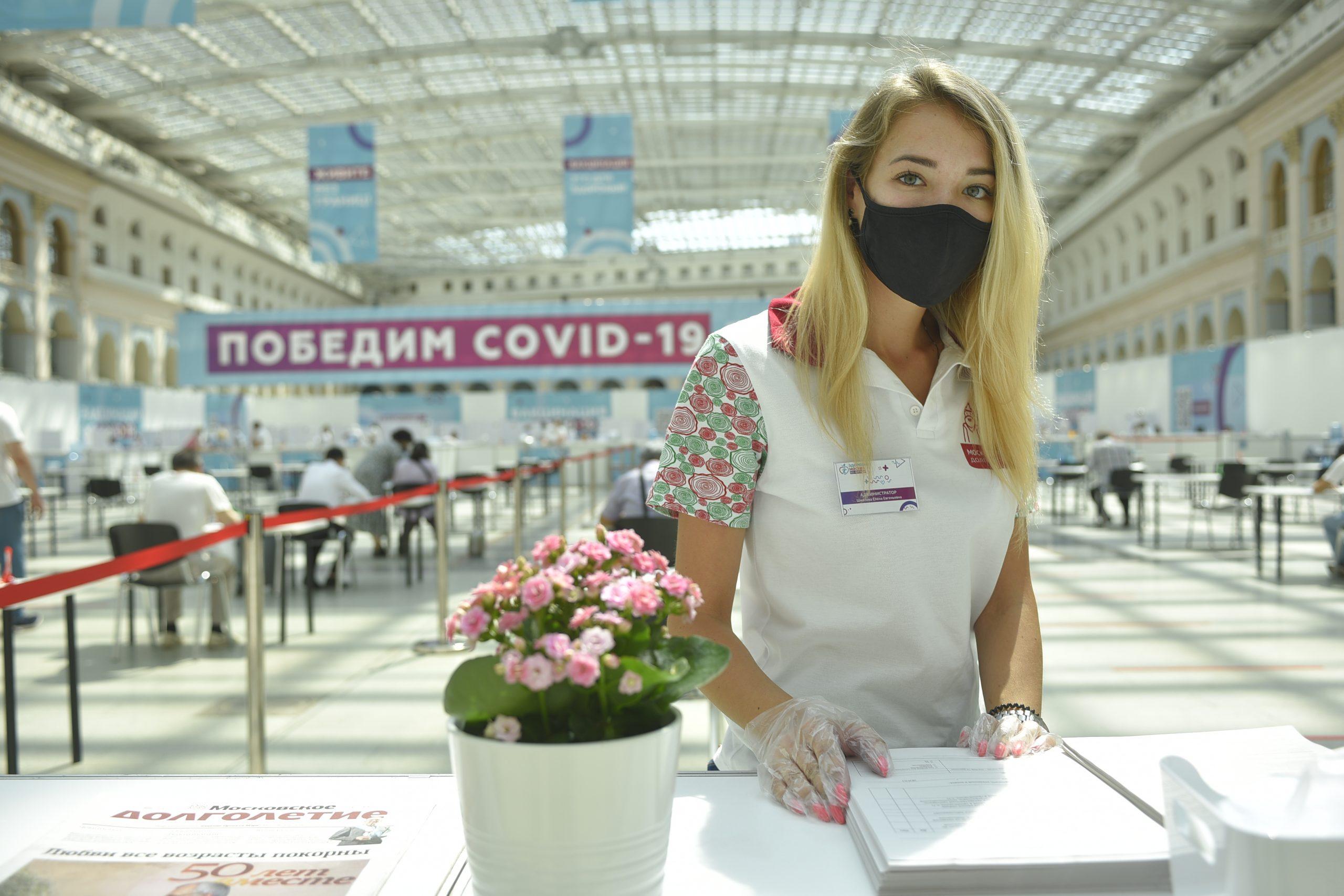За последние сутки в России зарегистрировали 23 239 случаев заражения коронавирусной инфекцией