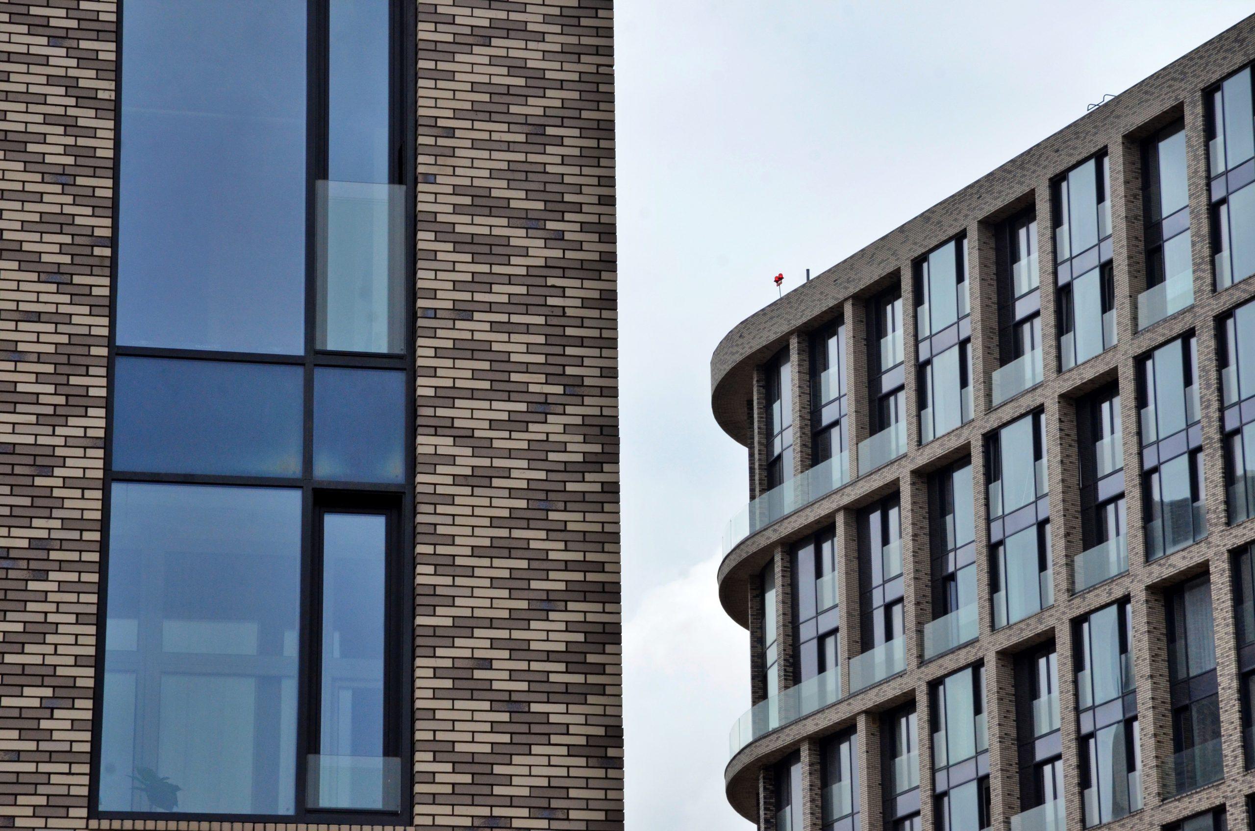 Более 64 процентов от запланированного объема нежилой недвижимости ввели в Новой Москве с января