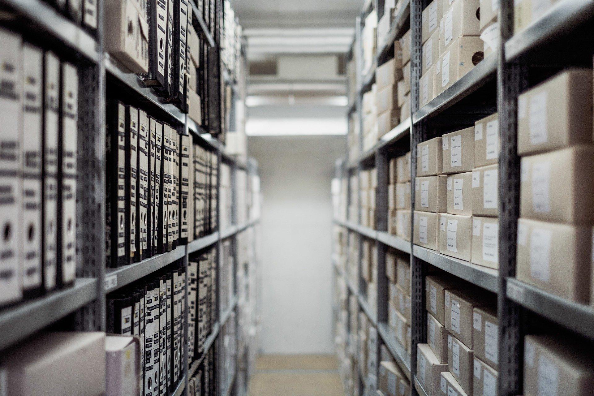 В Кадастровой палате рассказали, как получить документы из архива