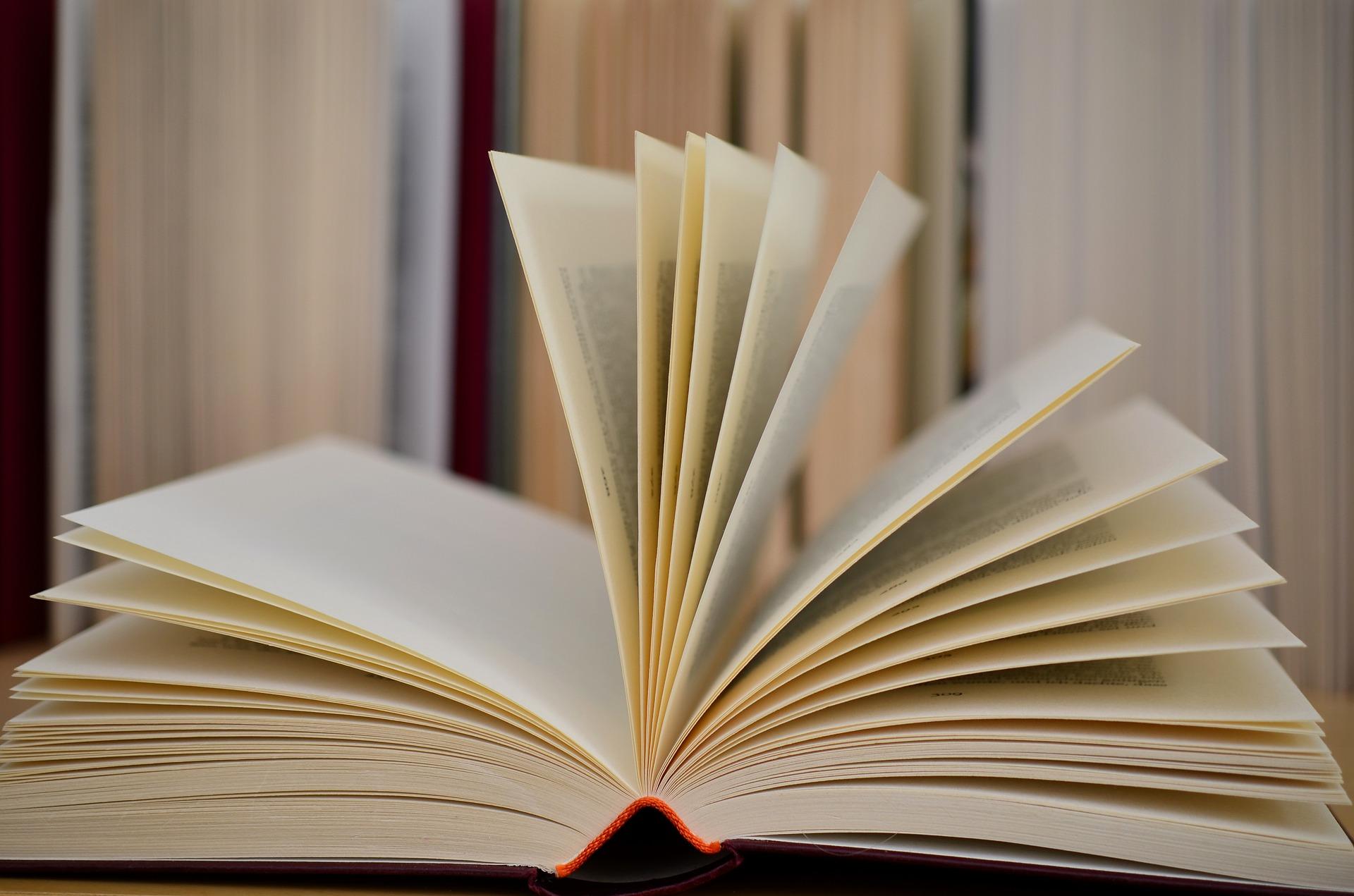 Книжная выставка состоится в Доме культуры «Ильичевка» в поселении Первомайское