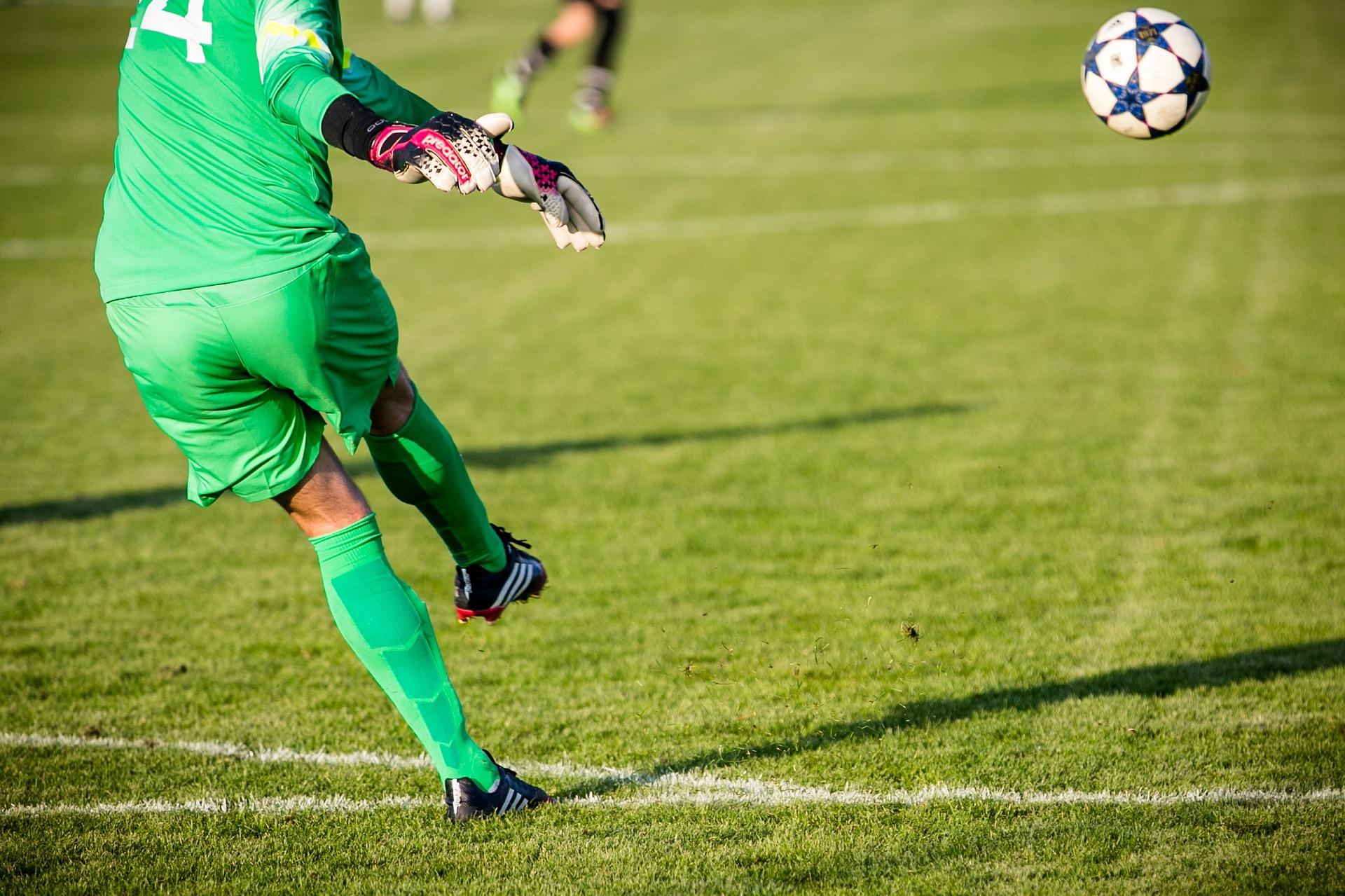 Спортсмены из Роговского одержали очередную победу в первенстве города Подольск по футболу