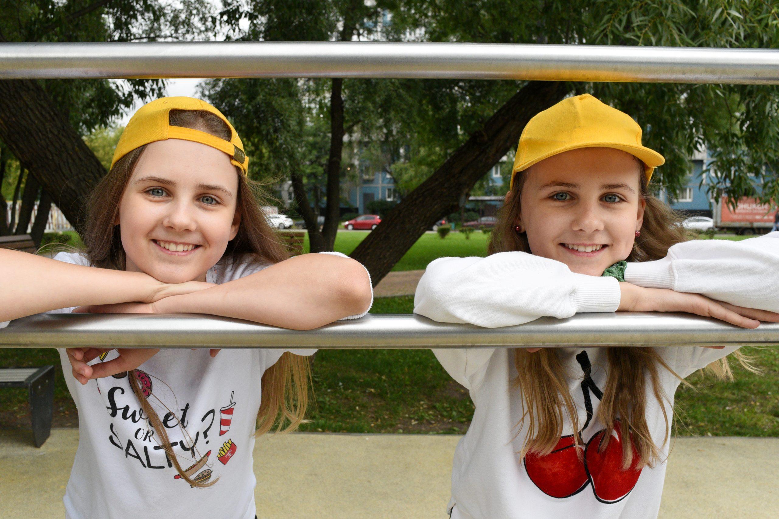 Игровая программа для детей прошла в Доме культуры «Десна» в Рязановском