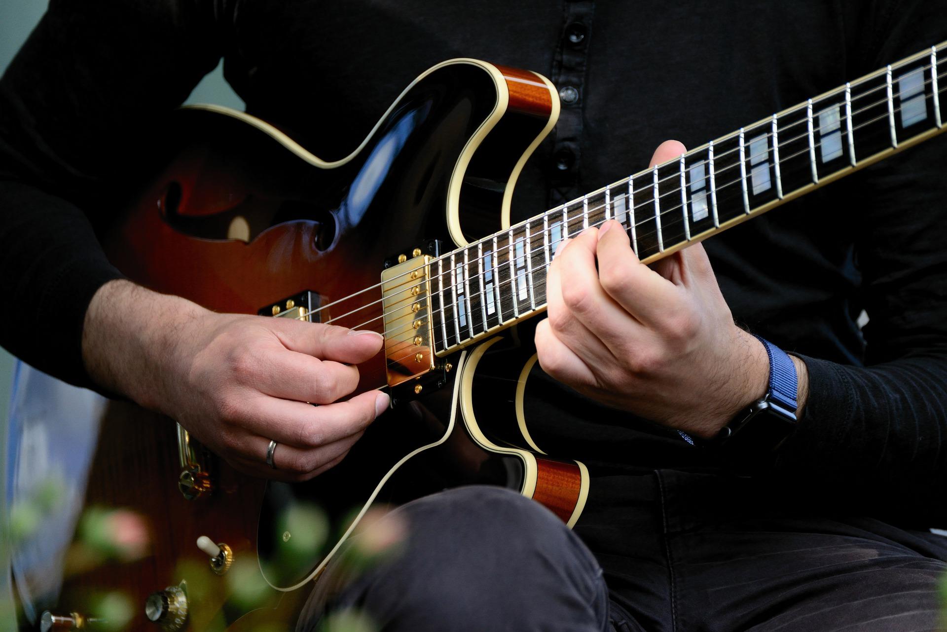 Концерт в рамках фестиваля гитарной музыки прошел в музее-усадьбе «Остафьево»