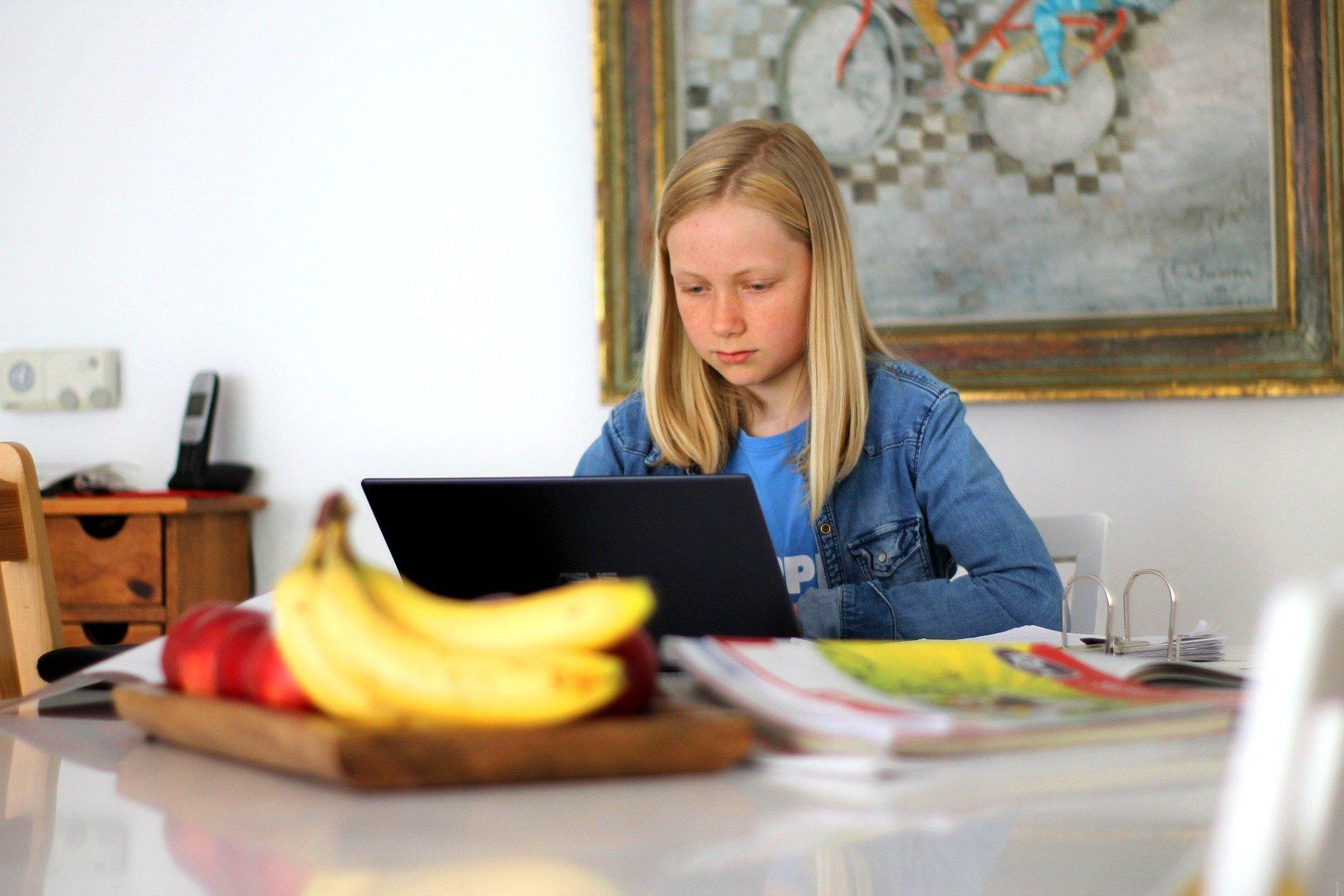 Детское онлайн-мероприятие прошло во Дворце культуры Щербинки