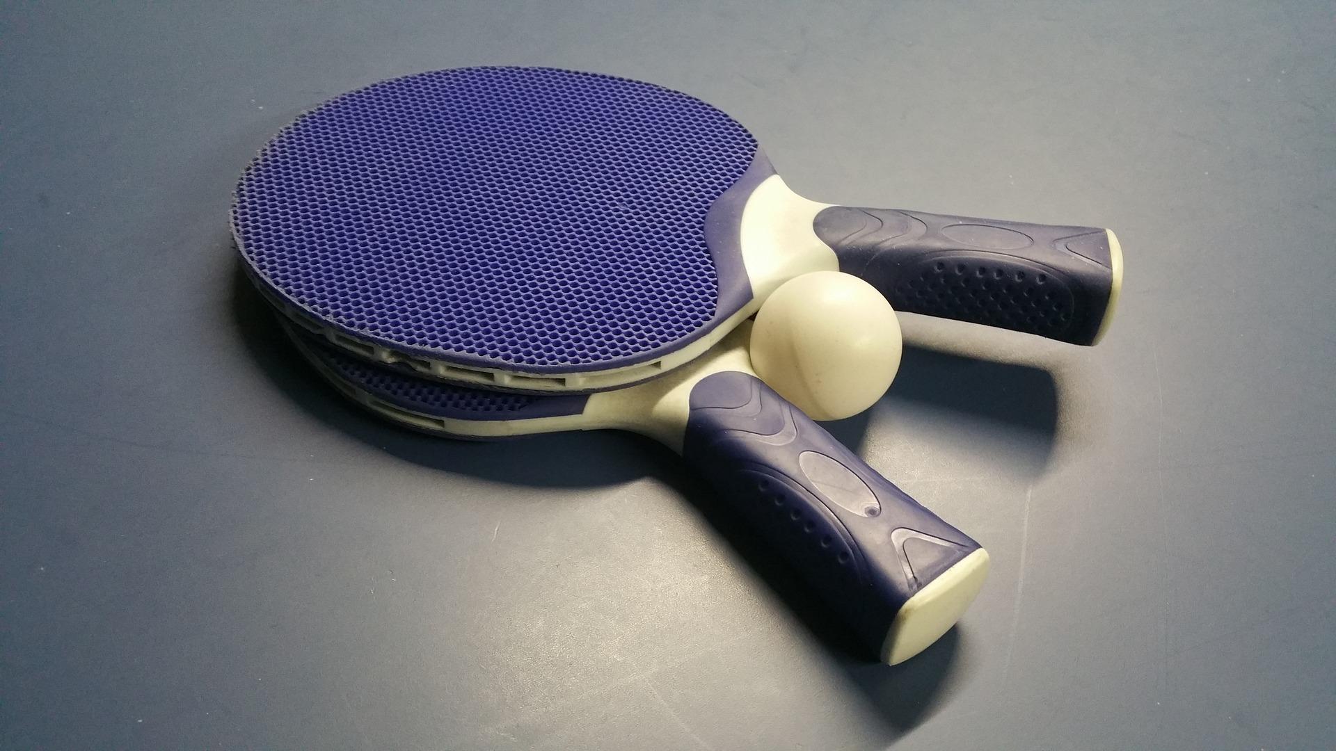Турнир по настольному теннису состоялся в Культурном центре «Ватутинки» в Десеновском