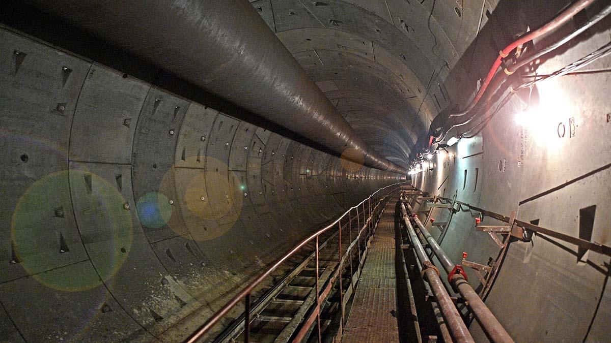 В Троицком и Новомосковском административных округах к концу 2024 года появятся шесть станций метро