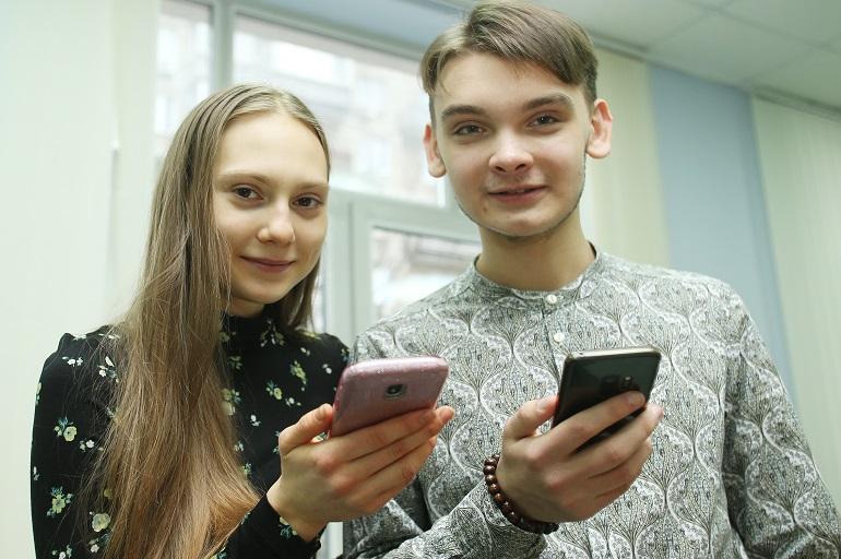 Жителям столицы рассказали о работе молодежных некоммерческих организаций