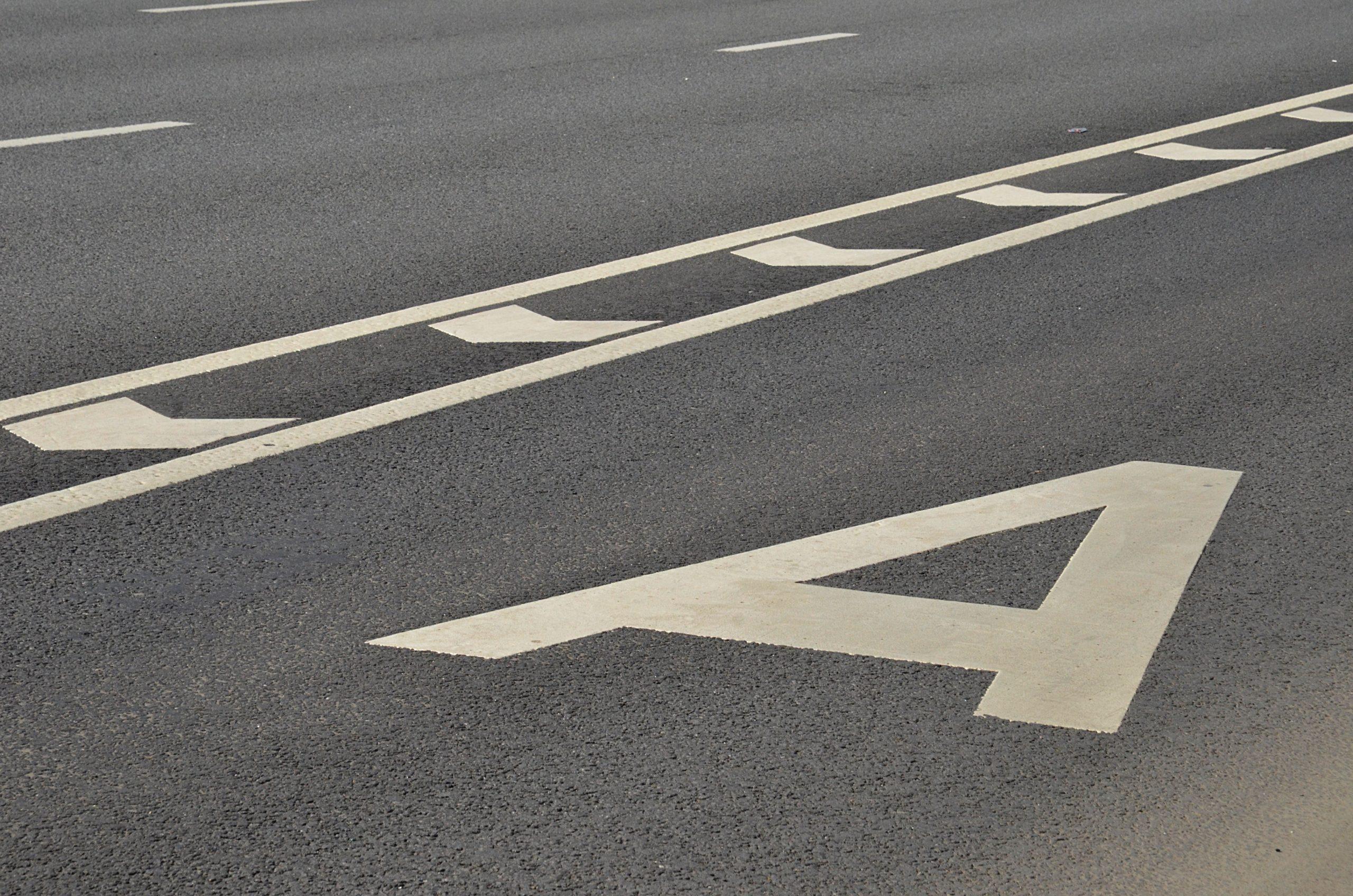 Работы по расширению части дороги завершены в поселении Михайлово-Ярцевское
