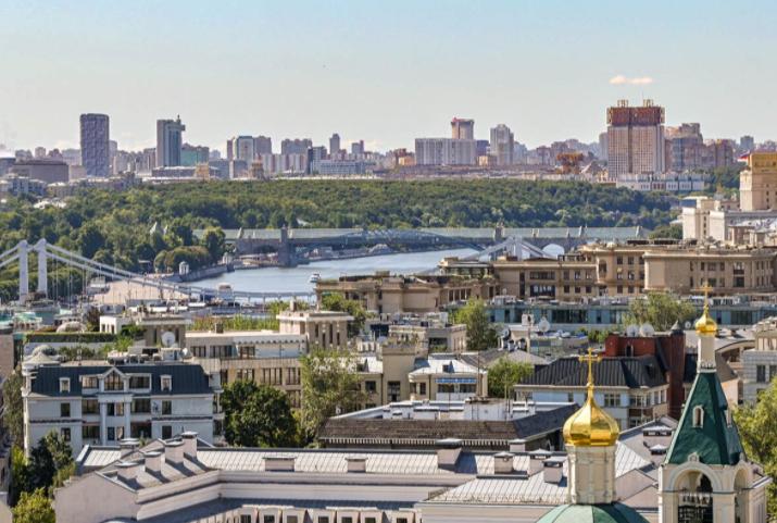 Цифровые паспорта объектов капитального строительства формируют в столице