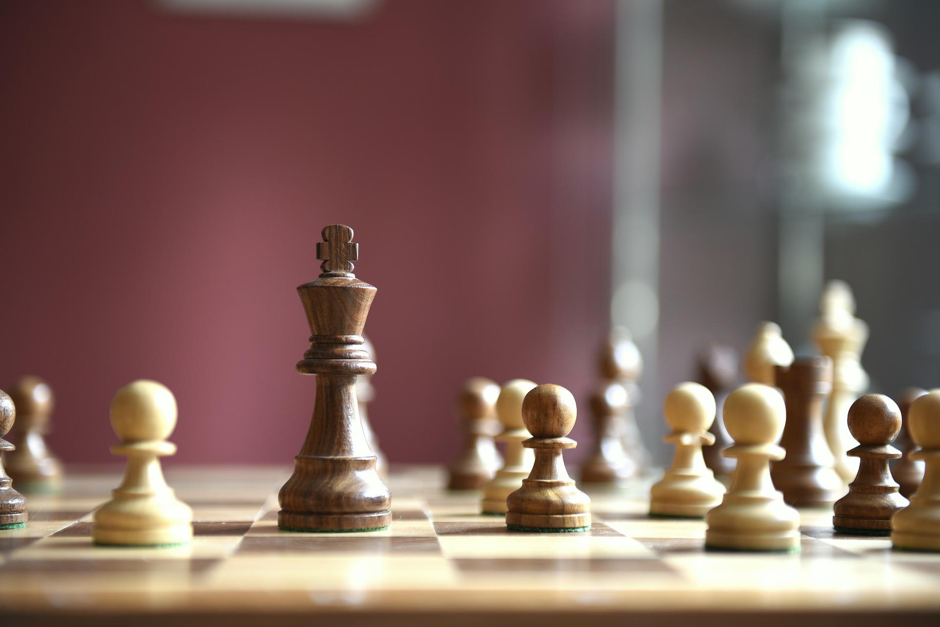 Онлайн-турнир по шахматам ко Дню знаний пройдет в Марушкинском