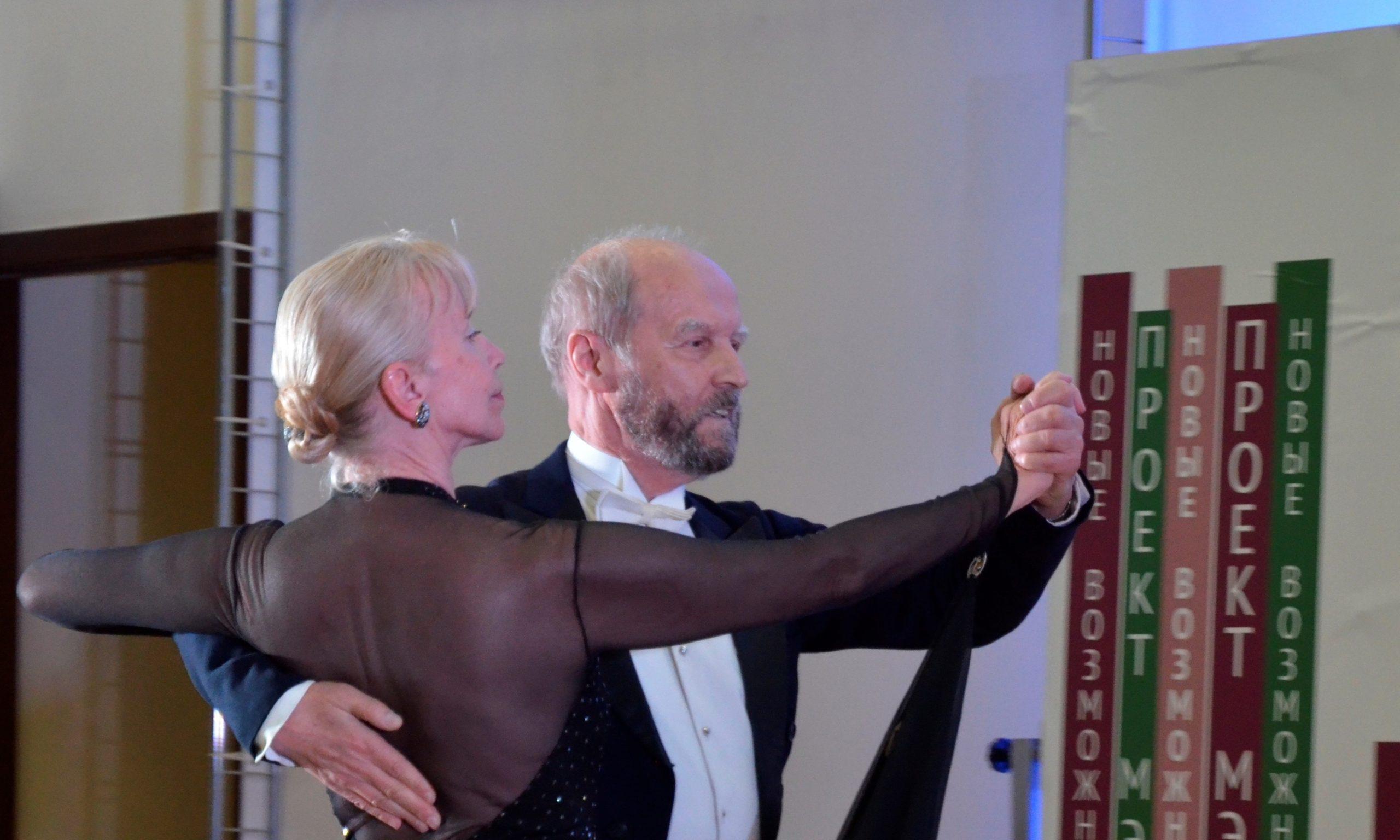 Набор в студию бального и сценического танца «Мозаика» открыли во Дворце культуры городского округа Щербинка