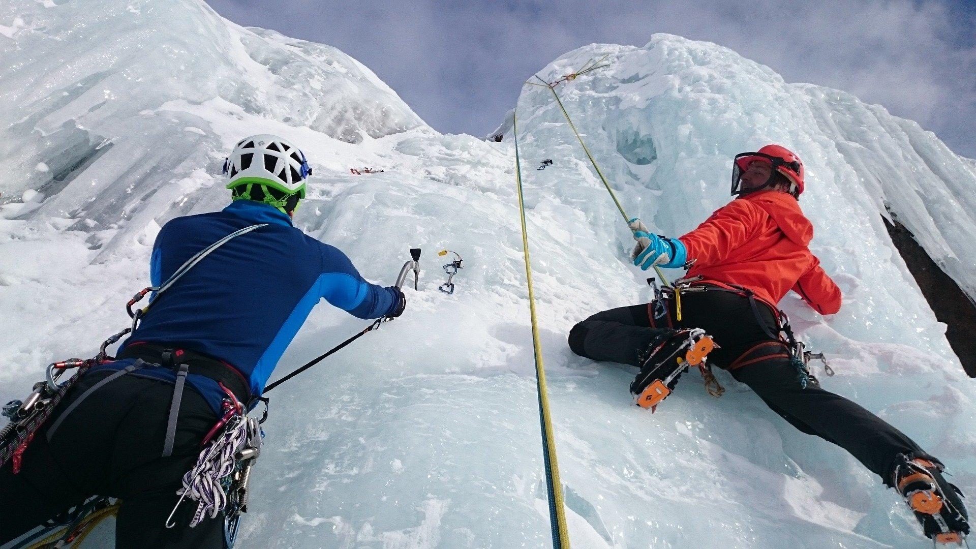 Лекция об альпинизме состоялась для юных жителей поселения Киевский