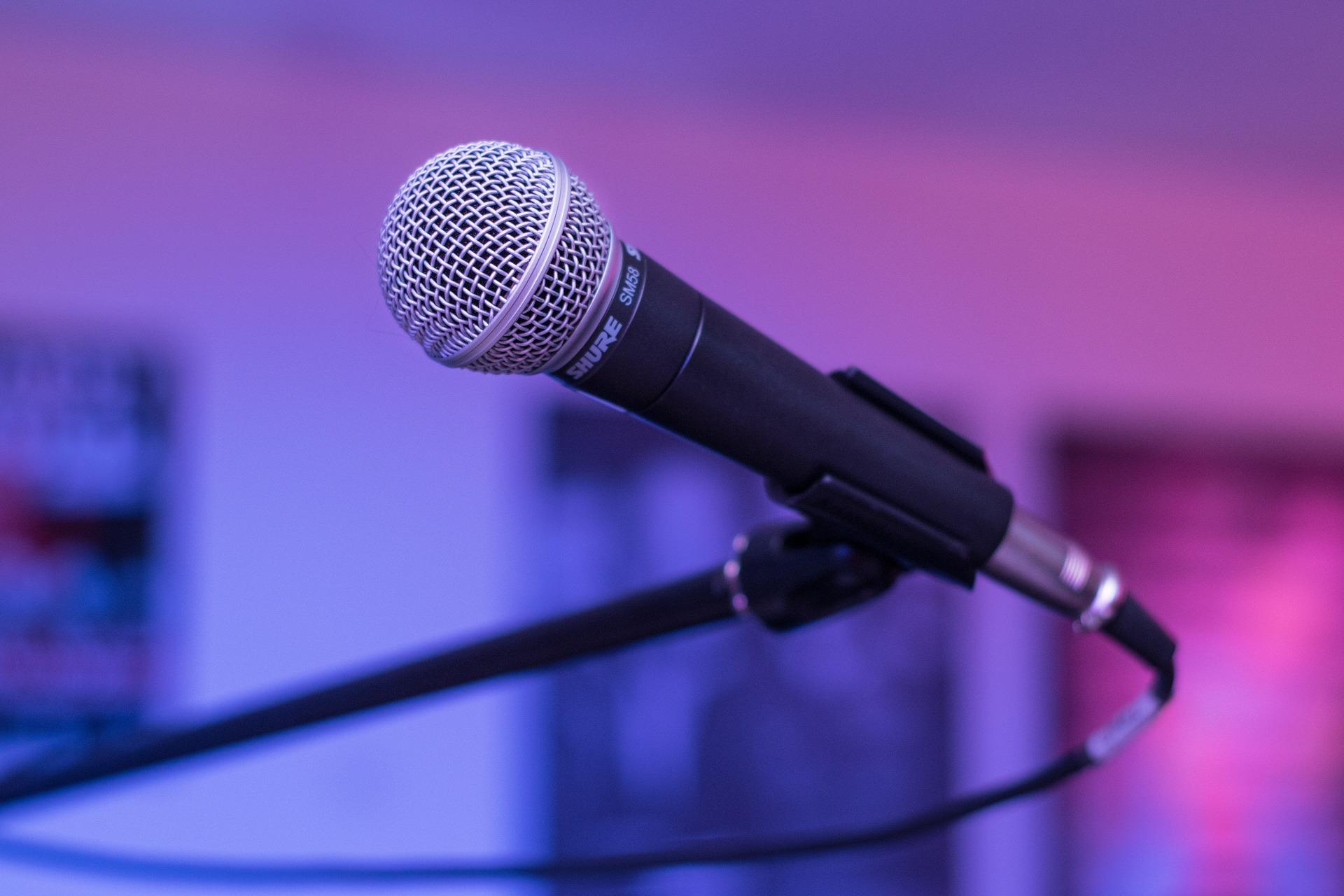 Представители Дворца культуры Щербинки открыли набор на занятия по вокалу