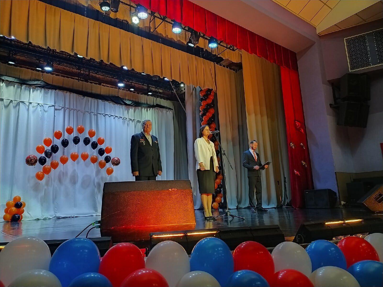 Концерт Московской государственной консерватории состоялся в Рязановском. Фото с сайта поселения Краснопахорское.
