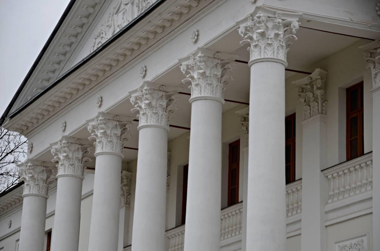 Цикл концертных программ стартовал в музее-усадьбе «Остафьево»