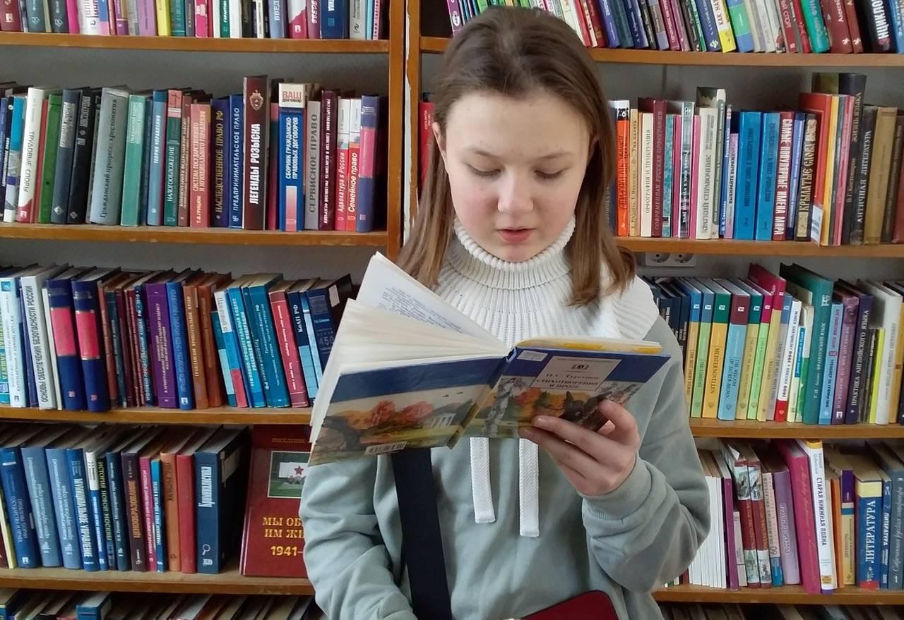 Церемония награждения детей-участников программы «В городе и за городом» прошла в библиотеке №257 поселения Мосрентген