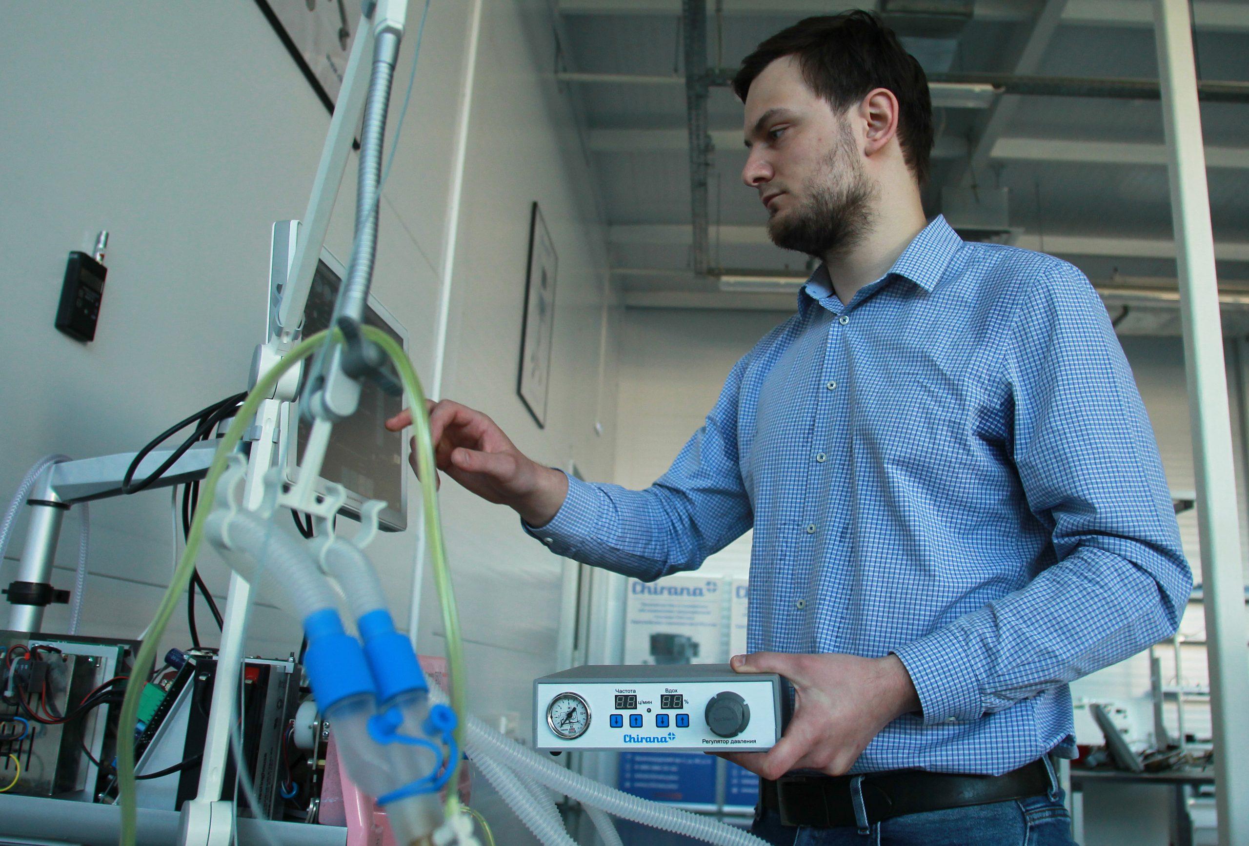 За 24 часа в России обнаружили 19 179 случаев заражения коронавирусом