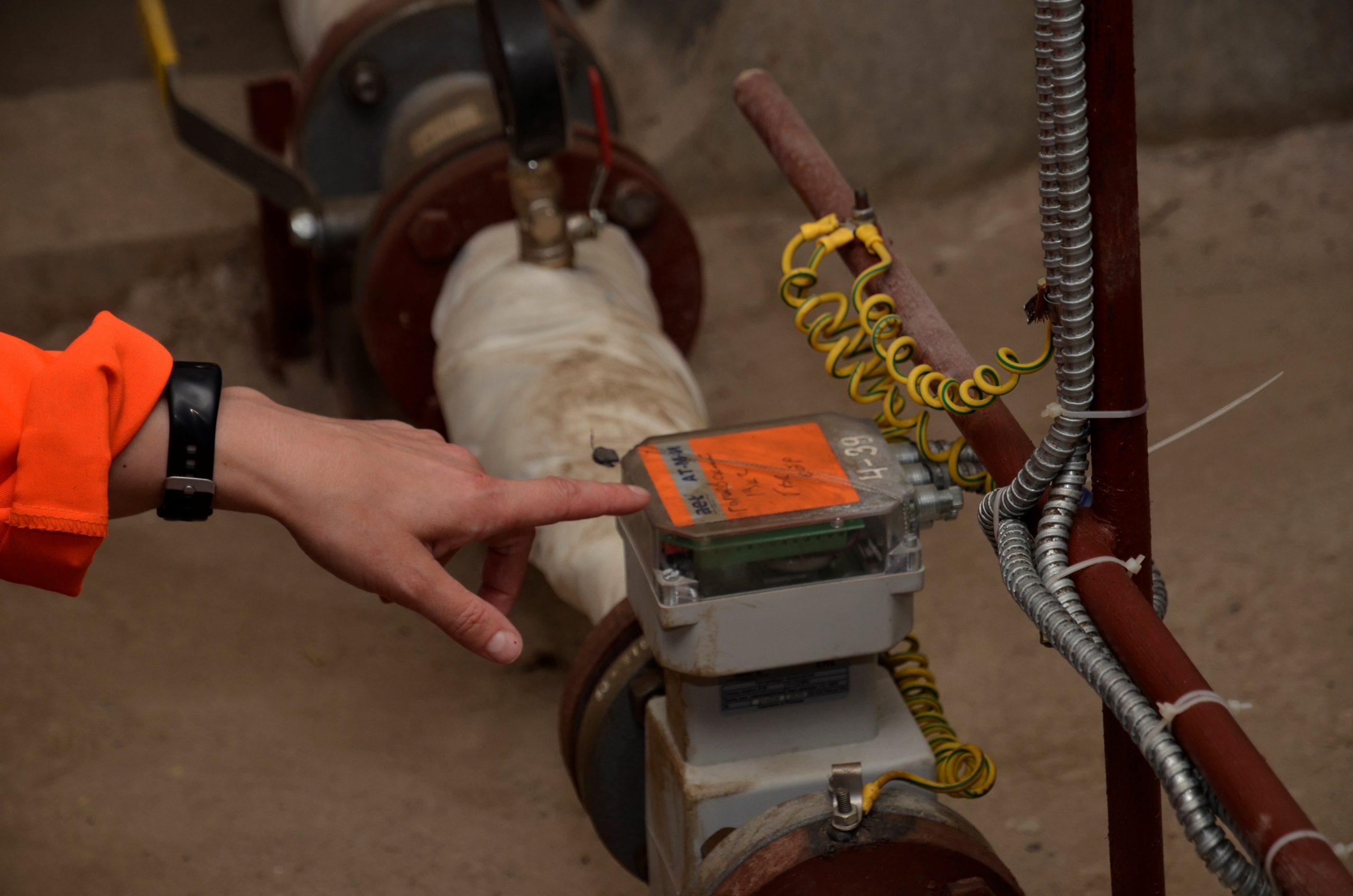 Специалисты проверили подвалы и чердаки в домах в Новофедоровском