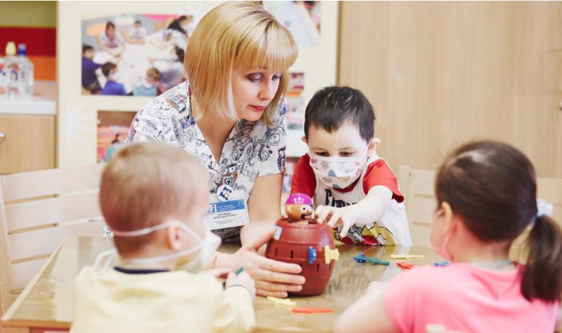 Свыше 100 социально ориентированных НКО подали заявки на конкурс грантов «Москва - добрый город»